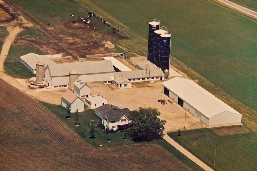 Thiel Family Farm