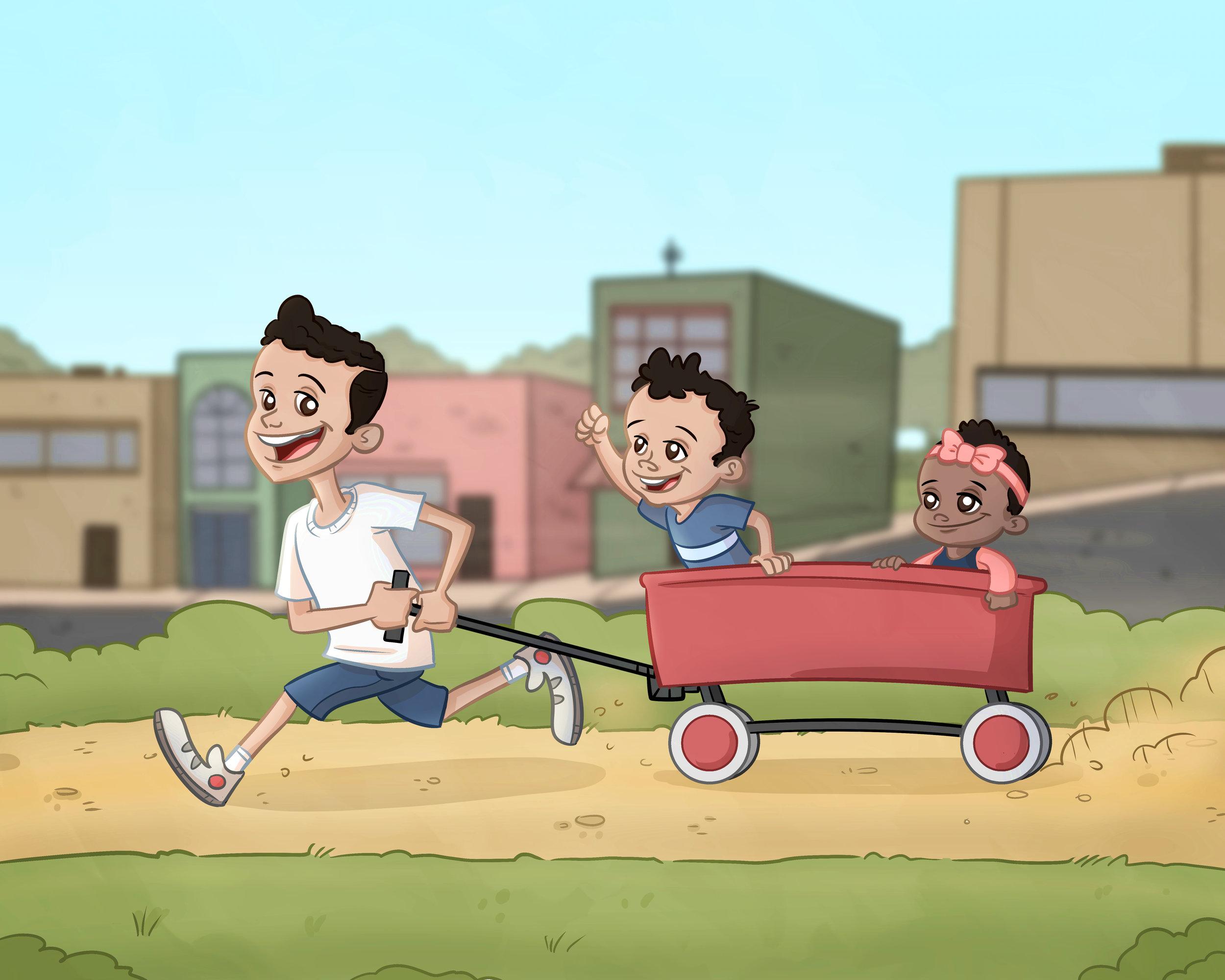 Jemmott Kids.jpg