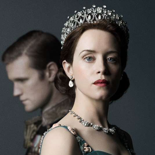 The Crown S2