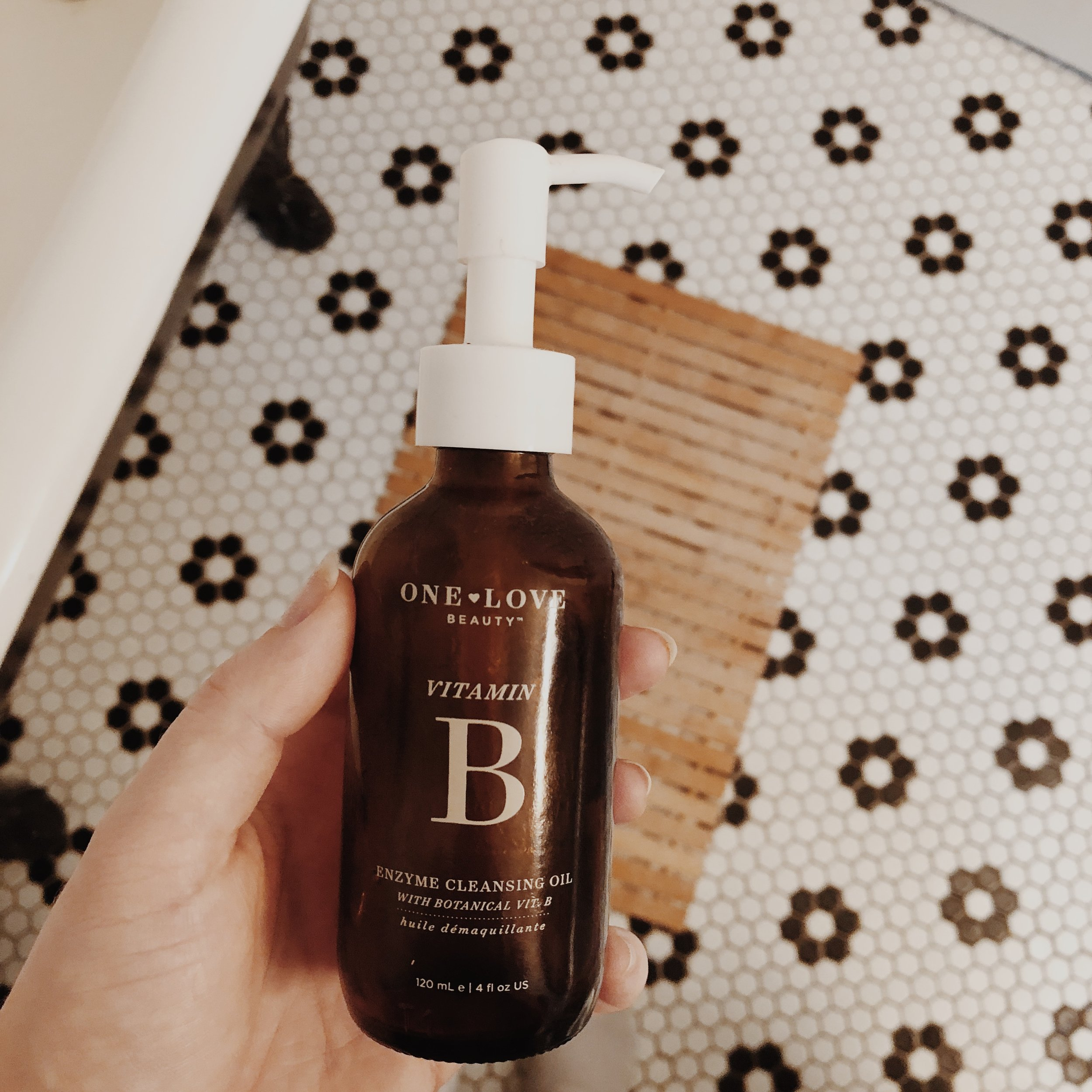 Cleansing Oil | One Love Organics