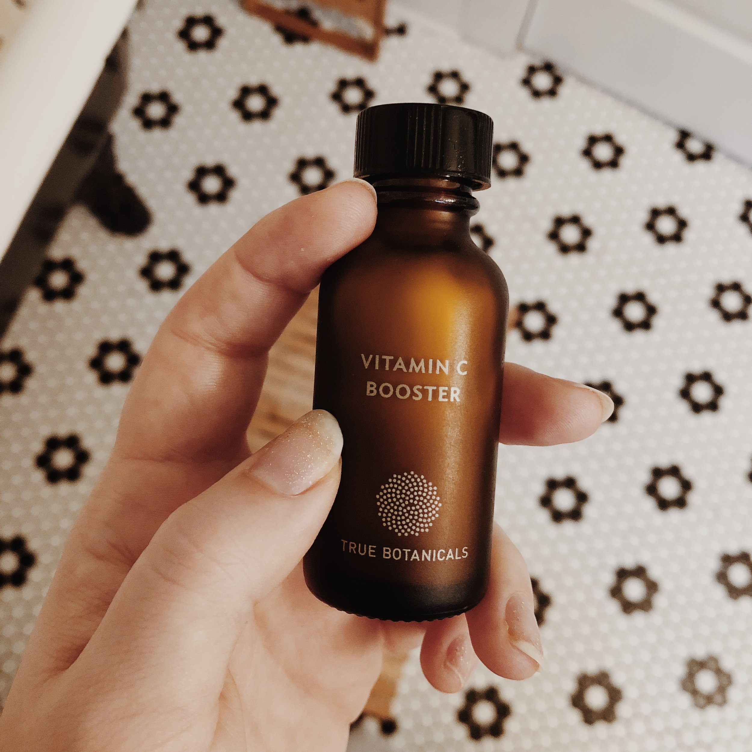 Vitamin C Booster | True Botanicals