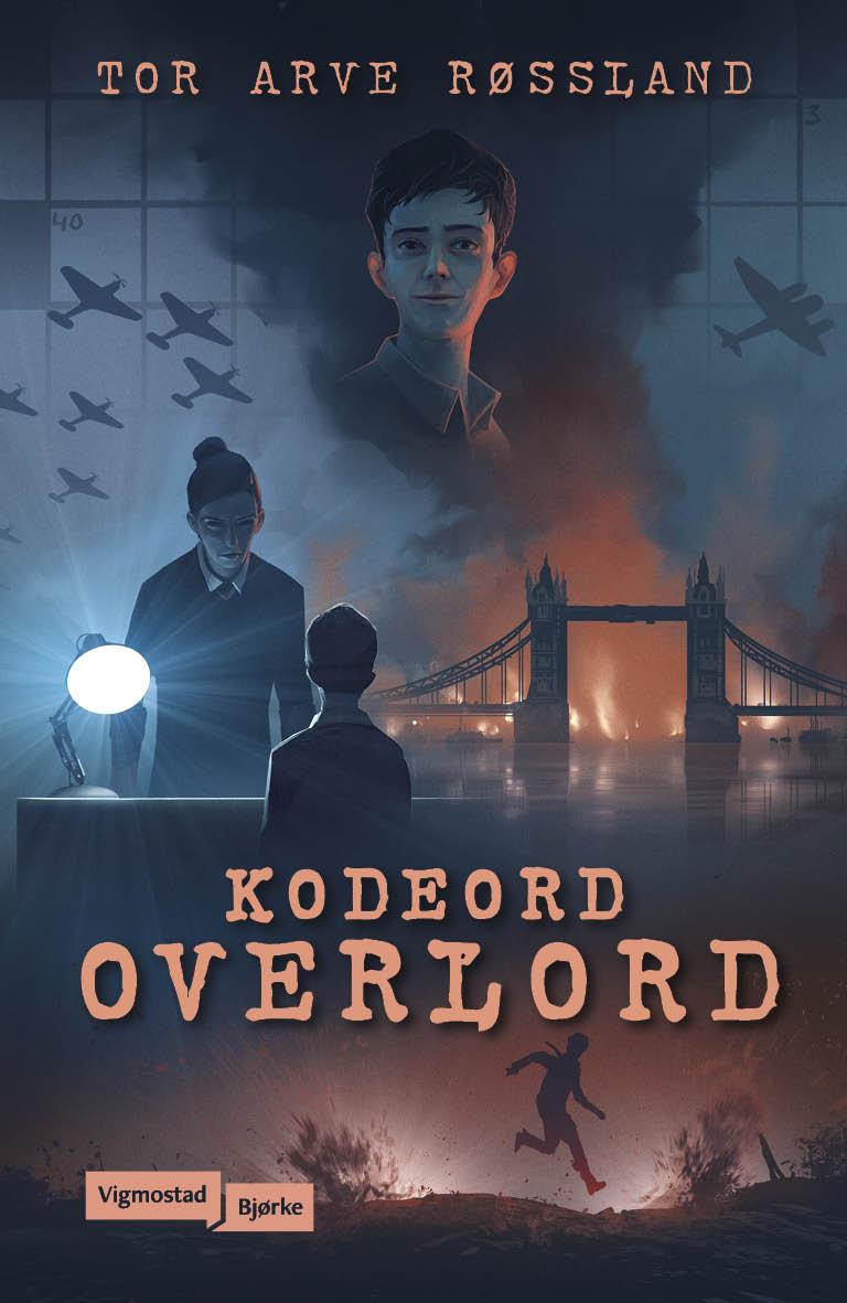 Forside_Kodeord Overlord_9788241950551.jpg