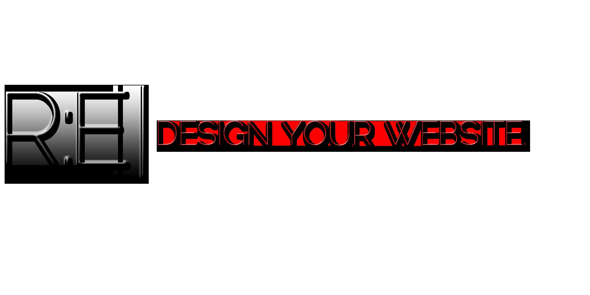 RE | DESIGN YOUR WEBSITE.