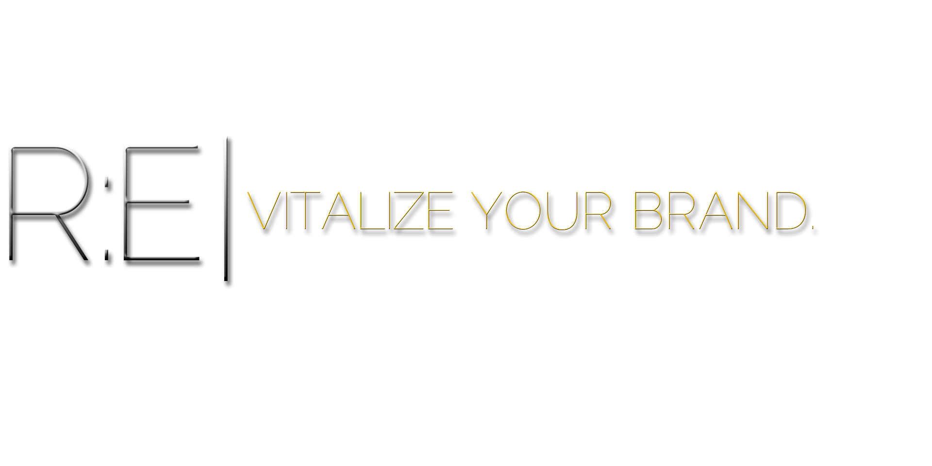 RE | VITALIZE YOUR BRAND.