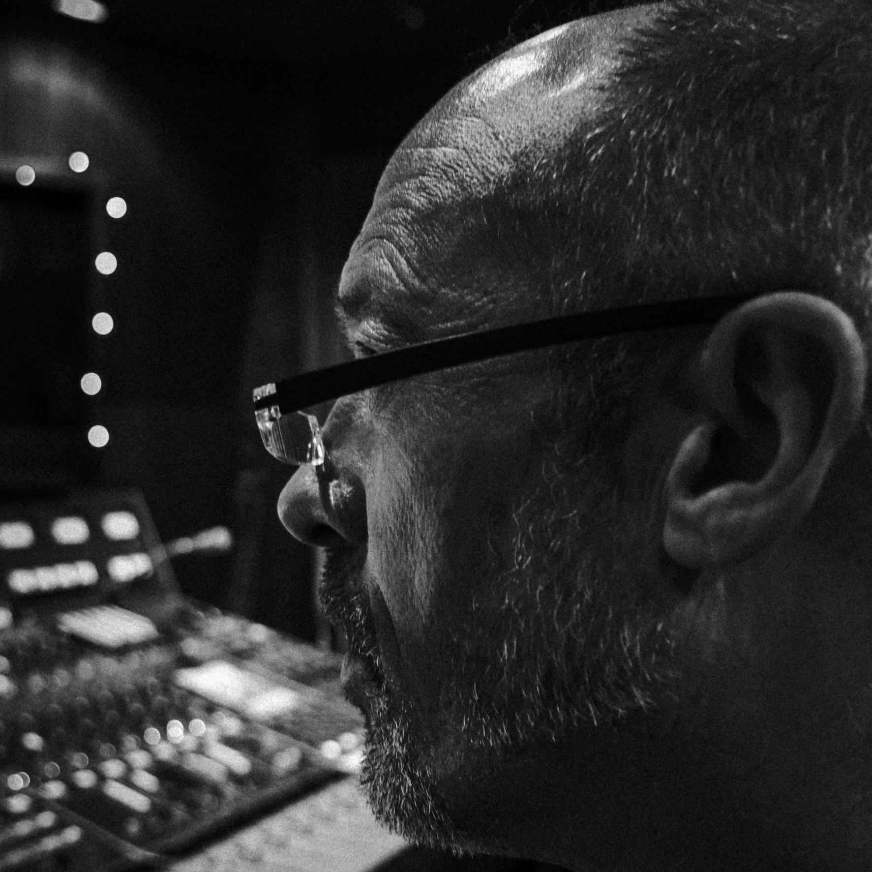 Blake Devitt Studio Tech