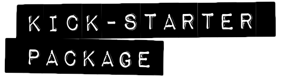 Kick-starter Package Title.png