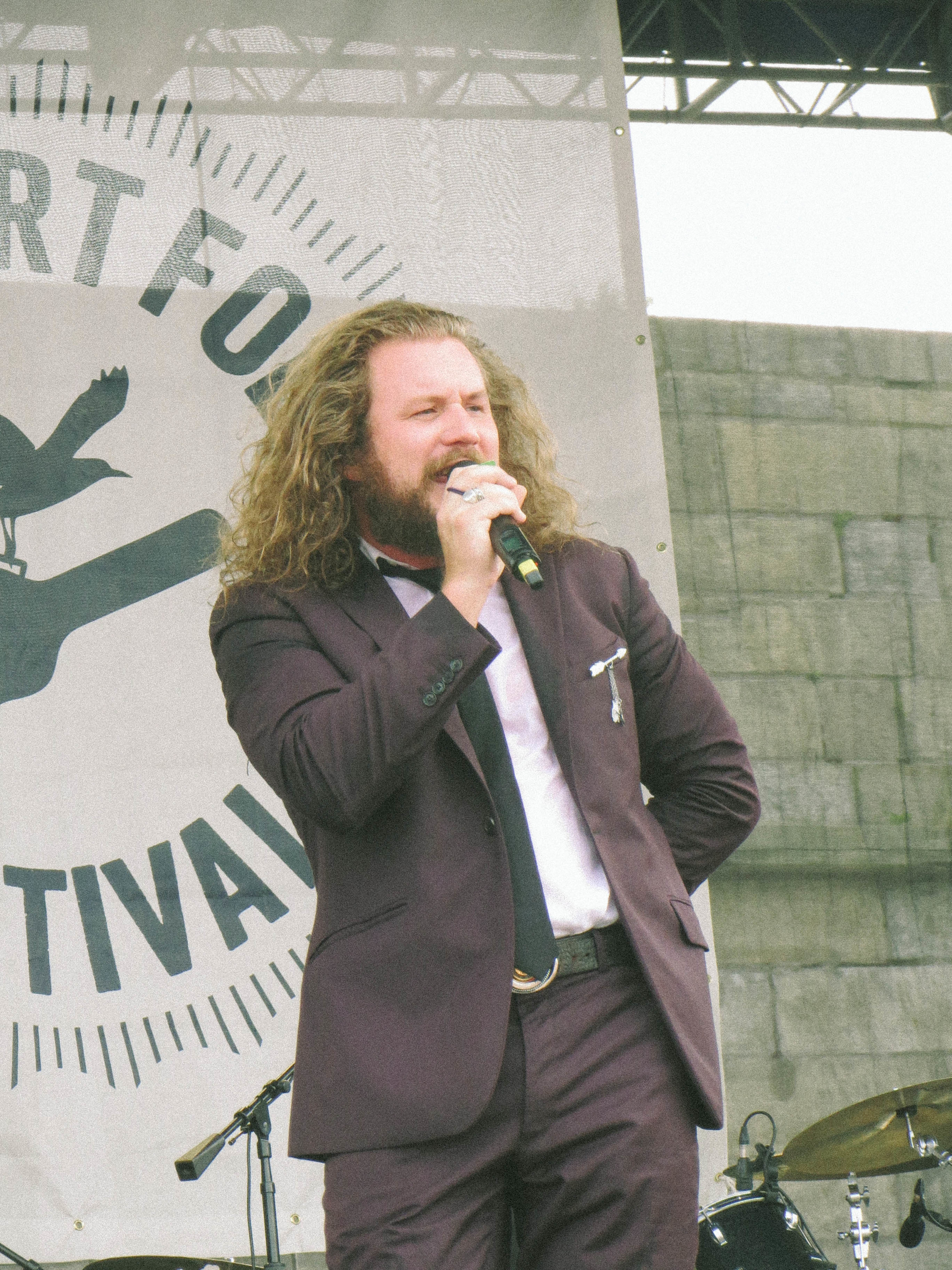 Jim James PHOTOCRED: Lizzy