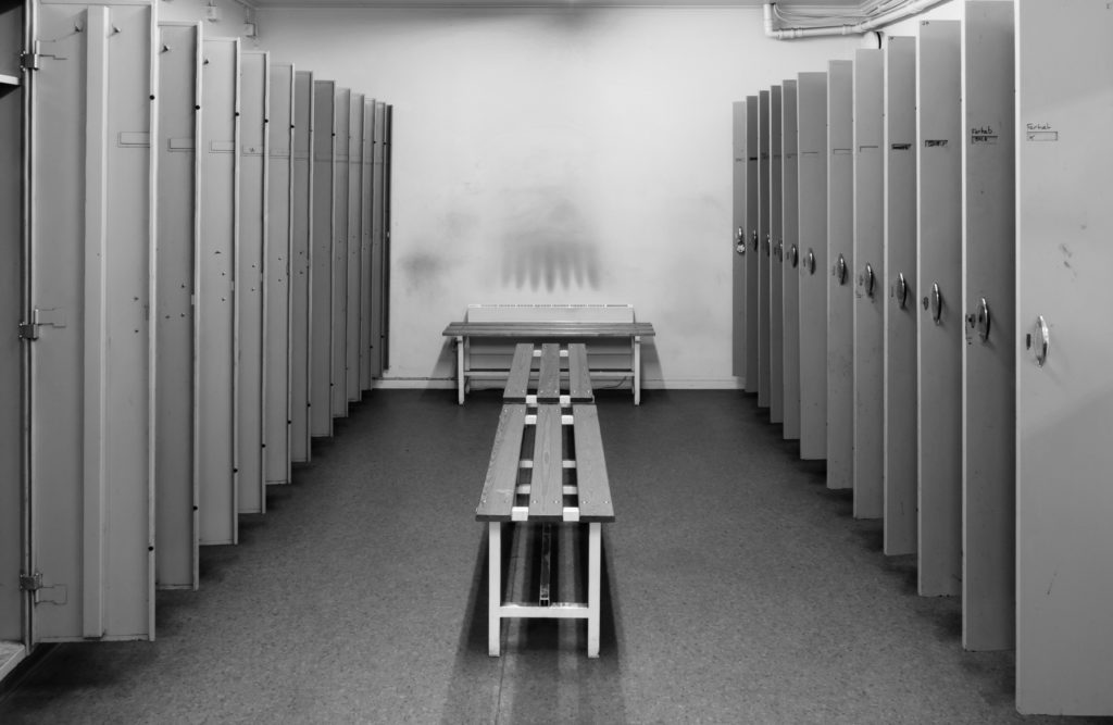 Why the Smell of Locker Rooms Trigger Panic Attacks in Musicians: An essay by Rob Morgan - - The Growler Magazine