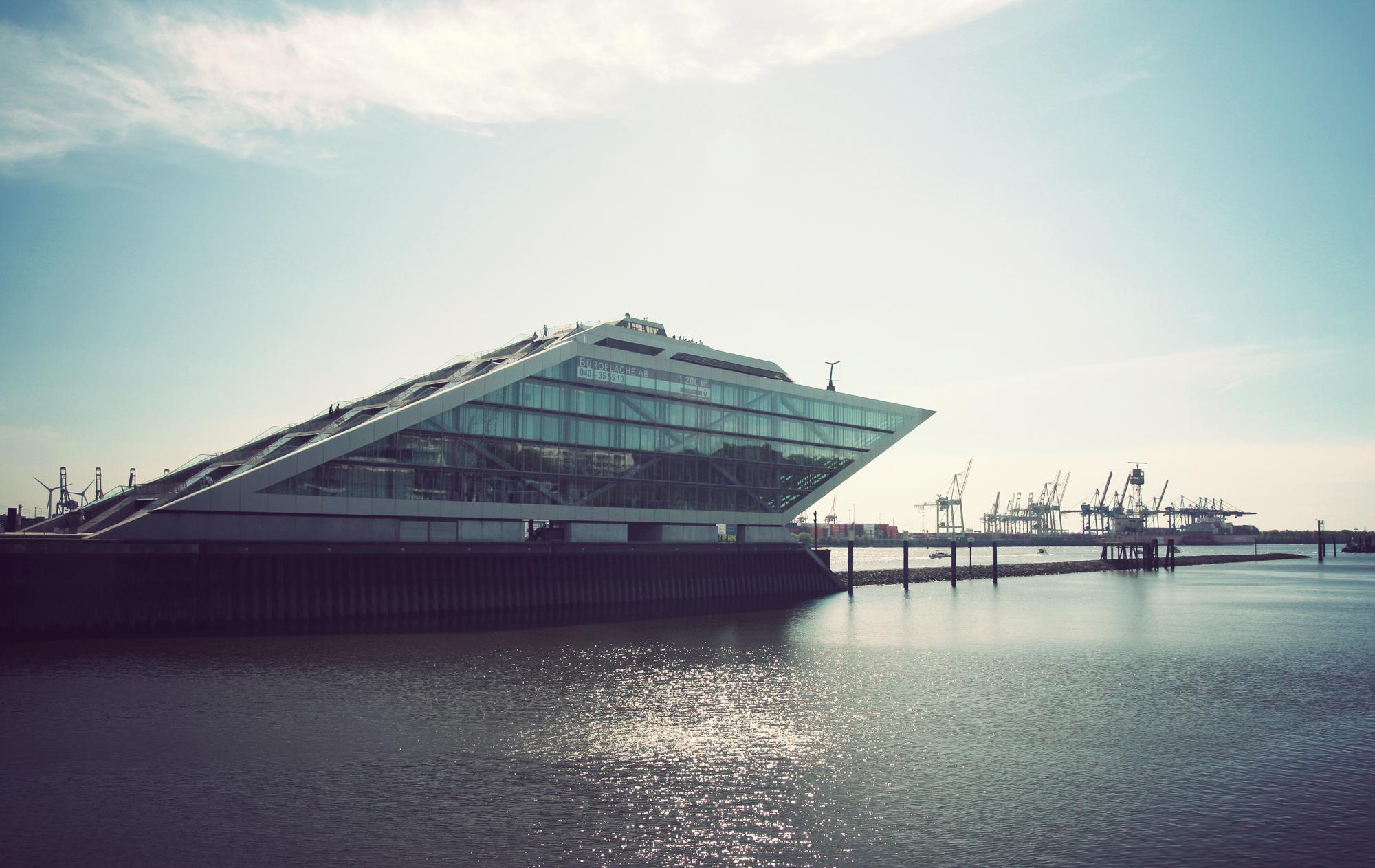 Dockland, BRT Architekten