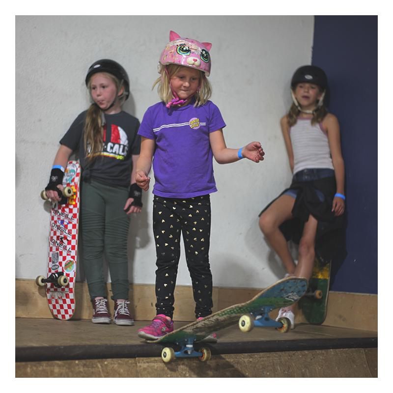 Skate Church -