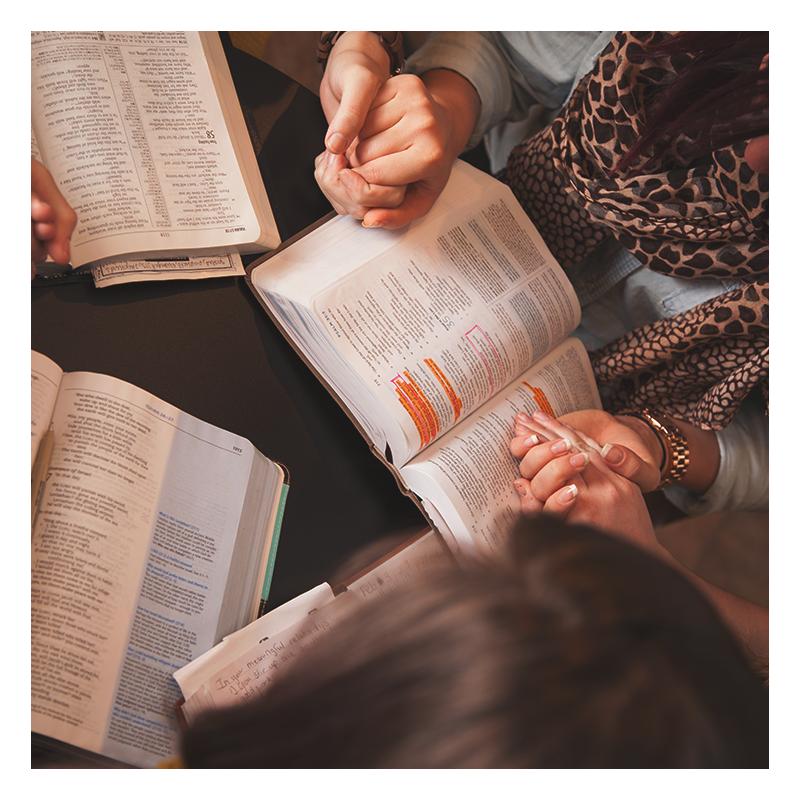 Women's Prayer & share -