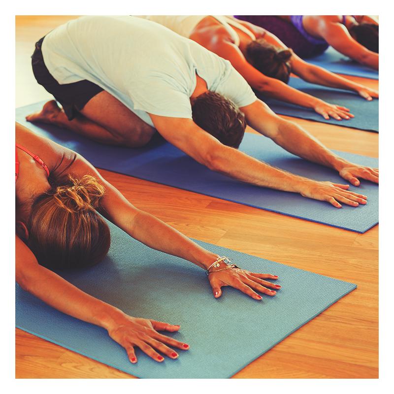 Holy Yoga -