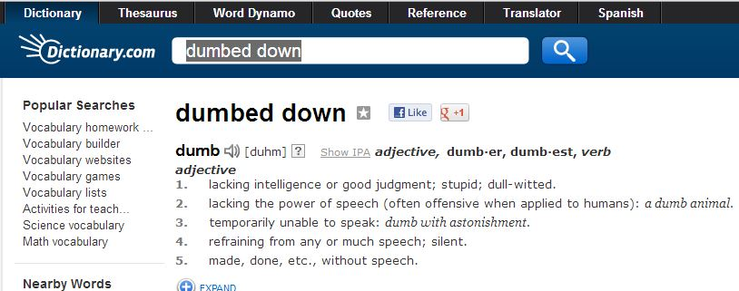 dumbed dictionary.JPG
