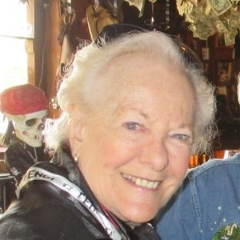 Carol Nashe