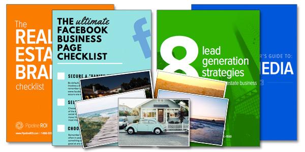 2017 Real estate marketing kit -