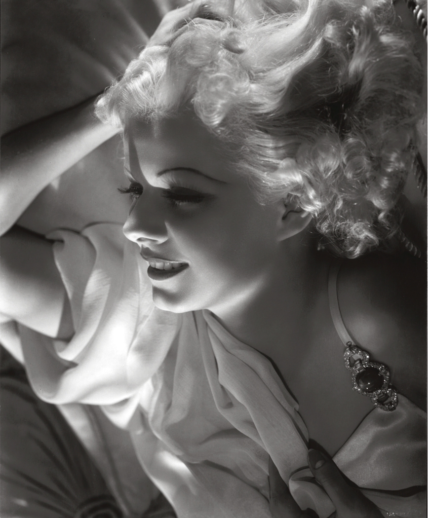 Lights! Camera! Glamour! The Photography of George Hurrell  for the California Heritage Museum