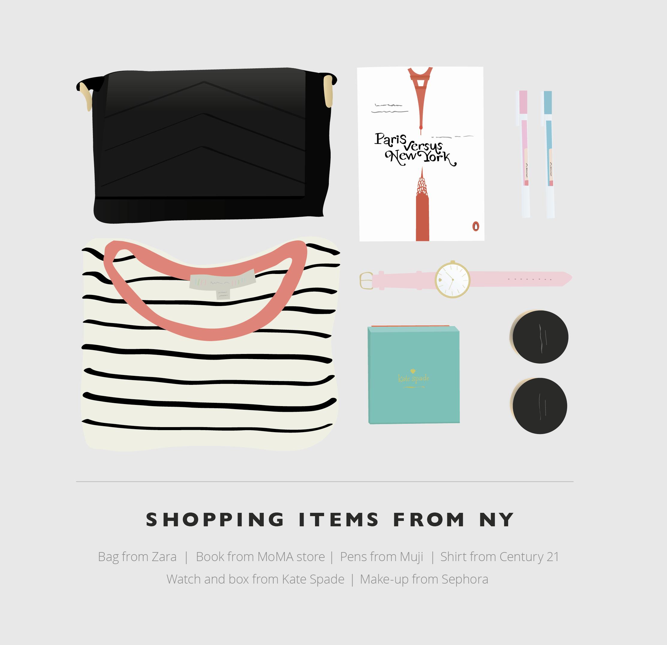 shopping-items-ny