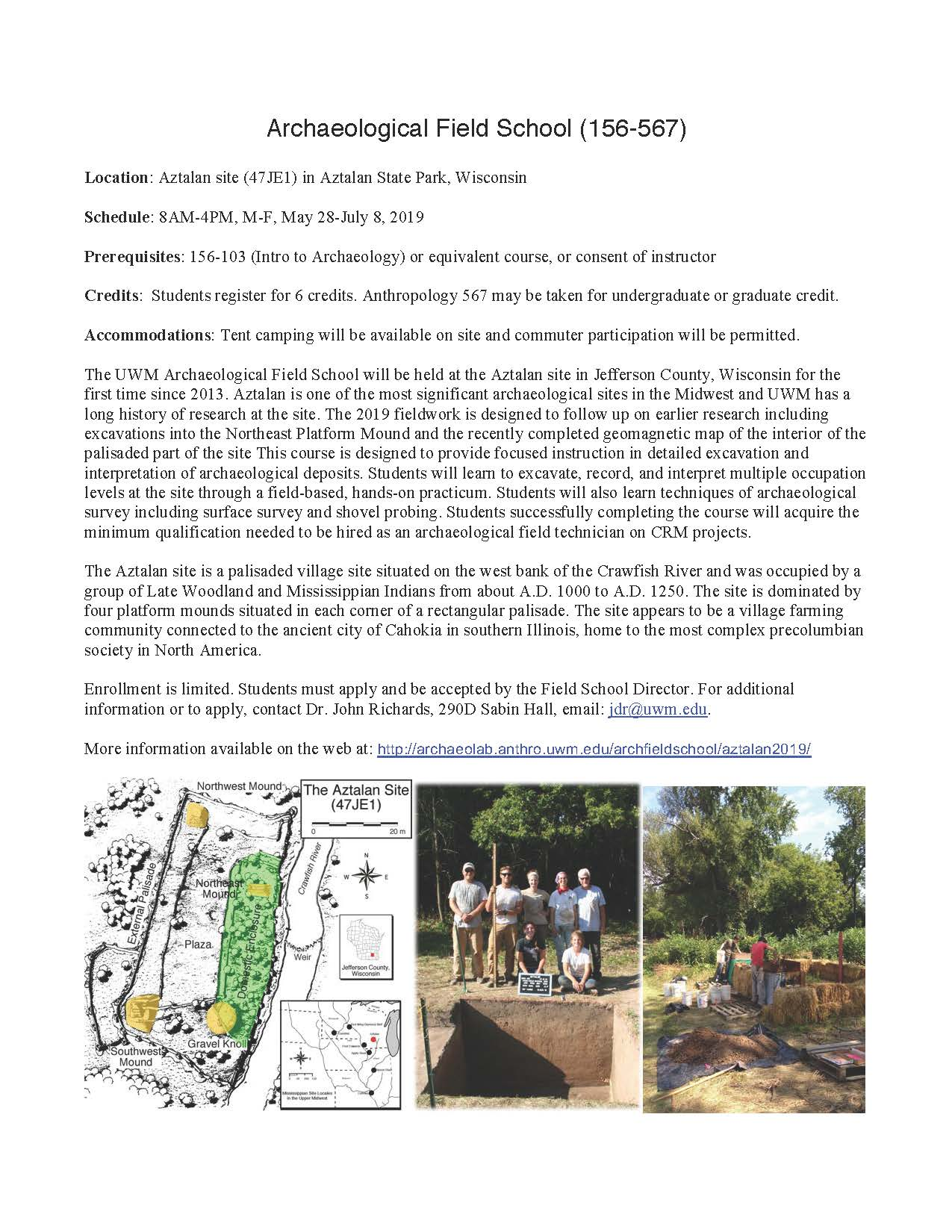 2019 Aztalan Field School Flyer.jpg