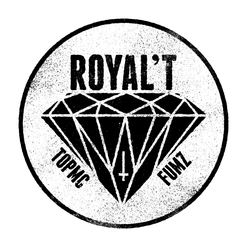 Royal'T Logo