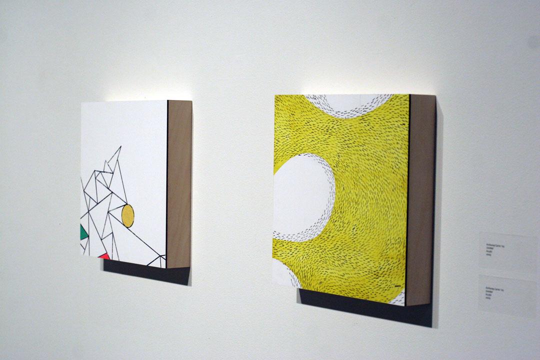 Untitled YUM Series