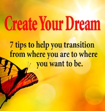 7 Tips To Help You Transition