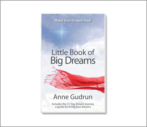 Little Book of Big Dreams