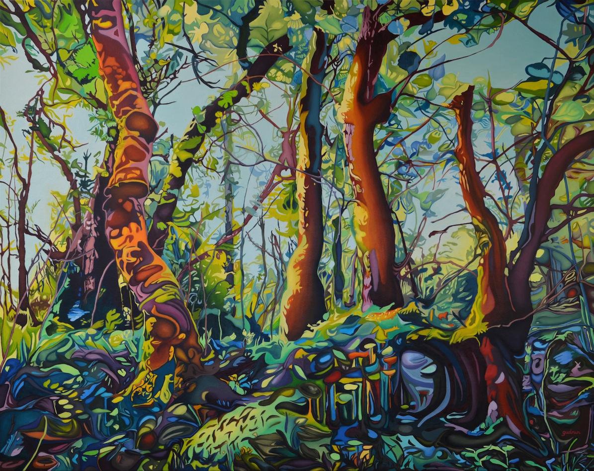 Midsummer Forest