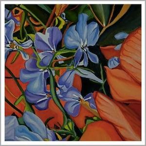 Flower Sprites
