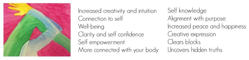 Benefits of Soul Art
