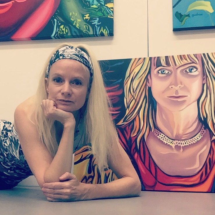 Gudrun and Gudrun