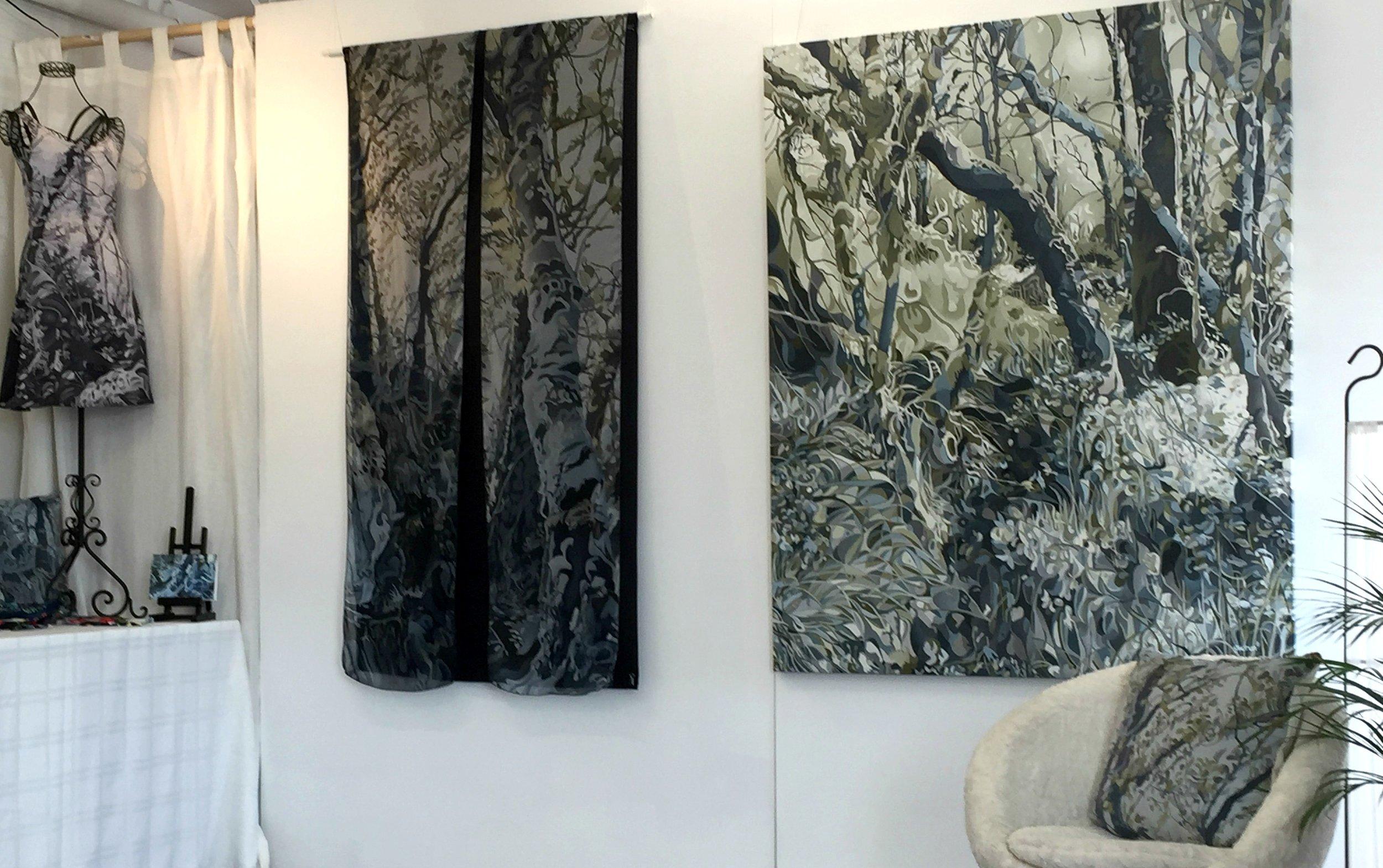 Forest Art -
