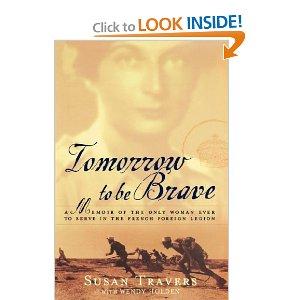 History Heroine: Susan Travers
