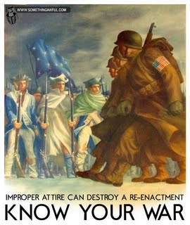 More amusement at  http://www.somethingawful.com/d/photoshop-phriday/improper-propaganda-posters.php