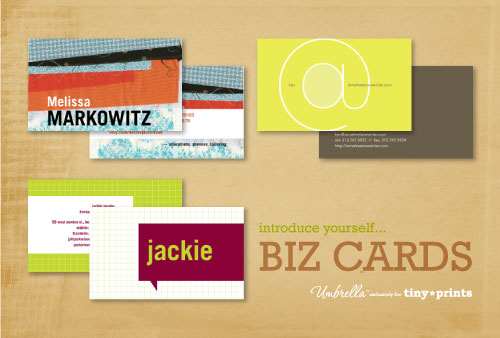 Copy of Business Card design by Barb Chotiner