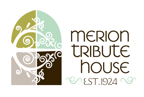 Copy of Logo for Merion Tribute House