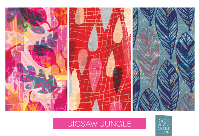 jigsaw jungle