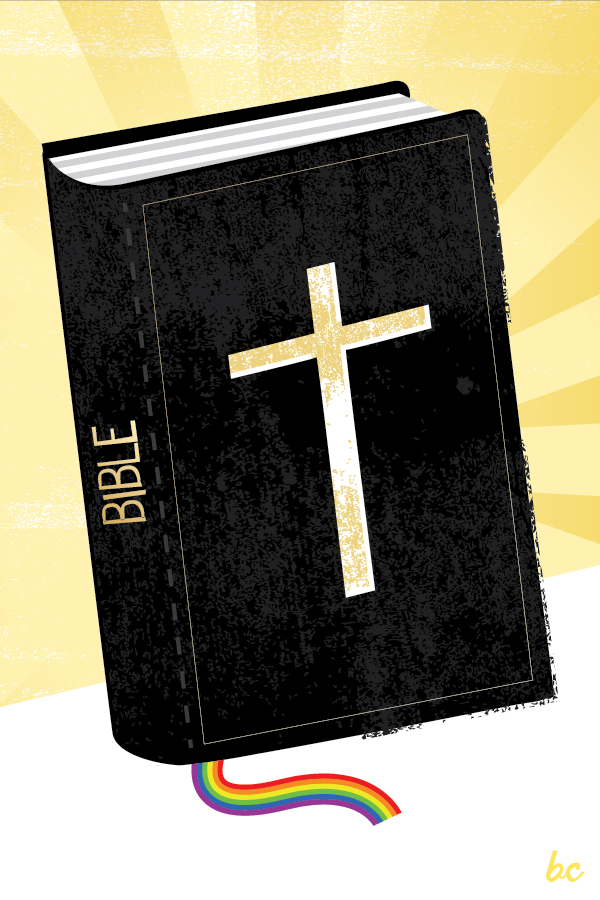 illustrated article: changes in the Catholic Church