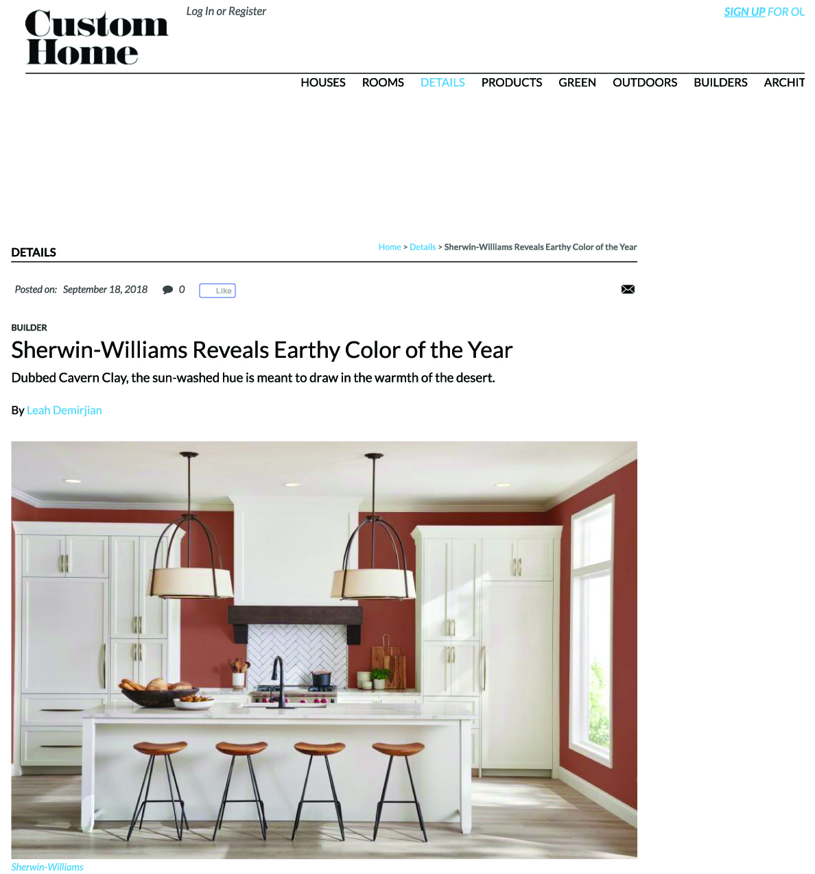Sherwin-Williams Reveals Earthy Color o. copy.jpg