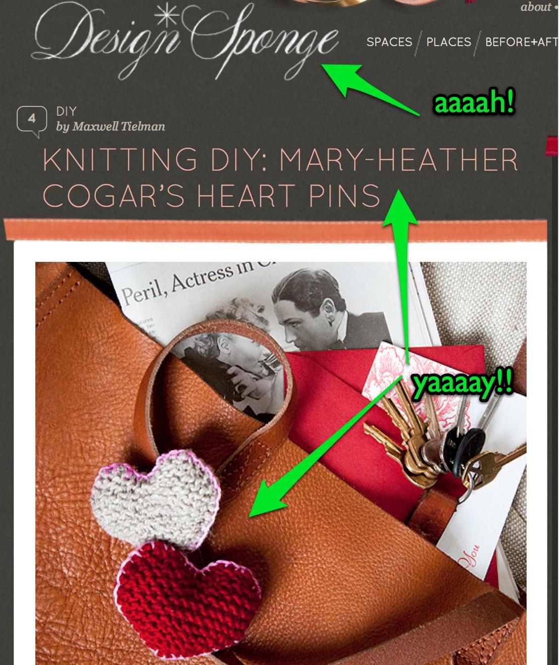 Knitting DIY_ Mary-Heather Cogar's Heart Pins | Design*Sponge-1.jpg