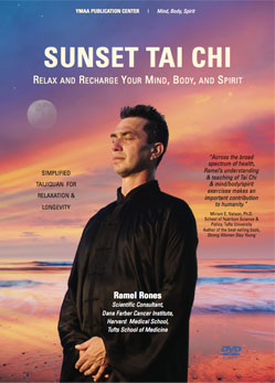 S implified Tai Chi for Relaxation and Longevity