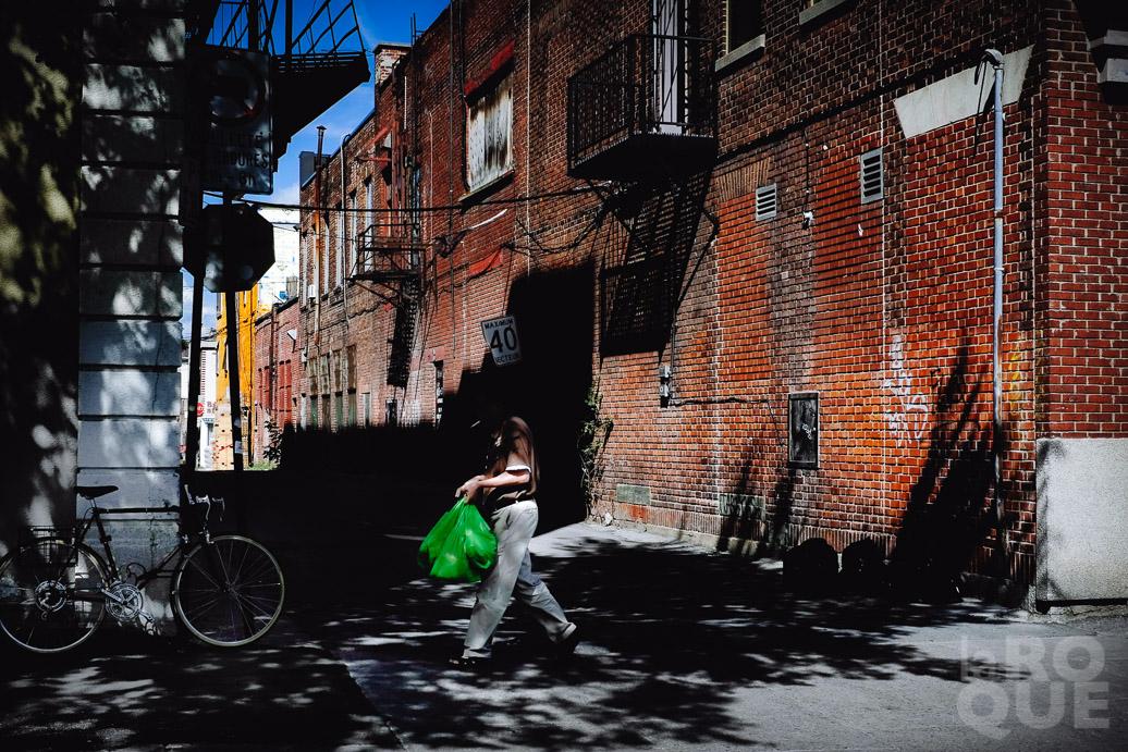 I Slide   VSCO Film 04 — laROQUE - photographe photographer