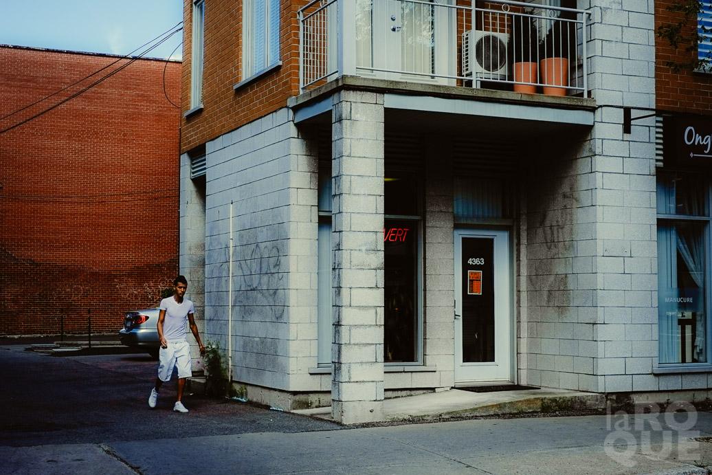 I Slide | VSCO Film 04 — laROQUE - photographe photographer montreal