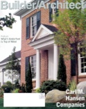 Builder/Architect Magazine November 2008