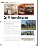 Midwest Home Magazine January 2012