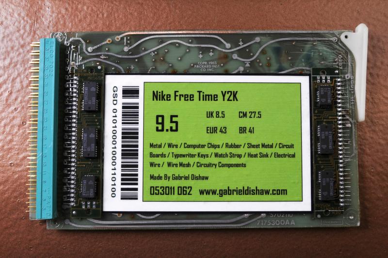 Nike Free Time Y2K