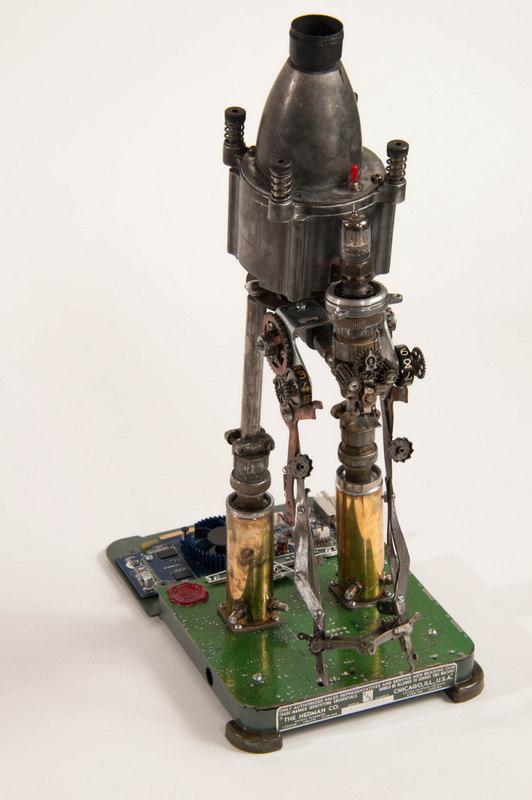 Robot #8