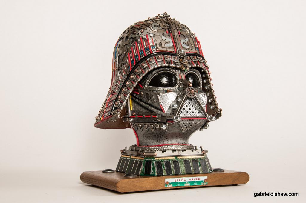 Steel Vader