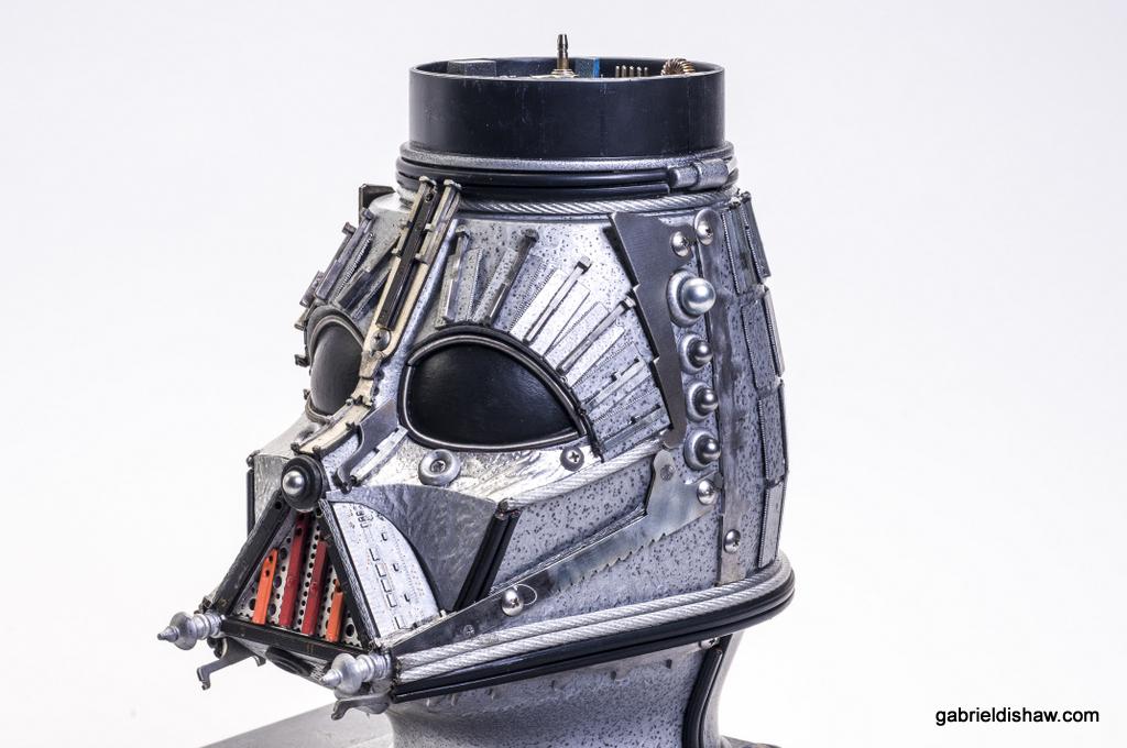 Carbonite Vader