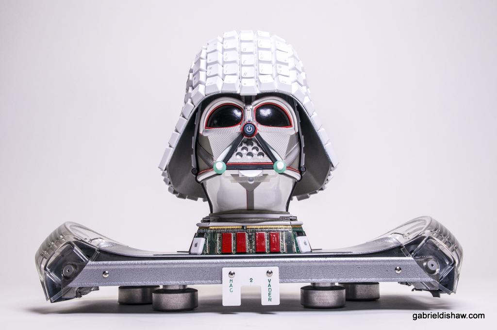 Mac Vader #2