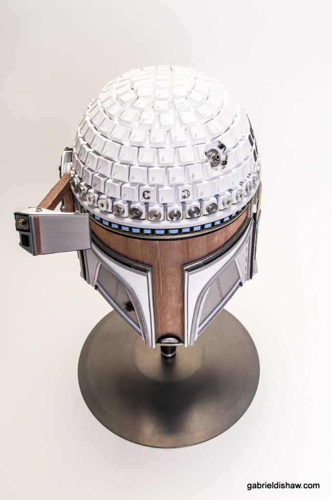 Prototype Boba Fett
